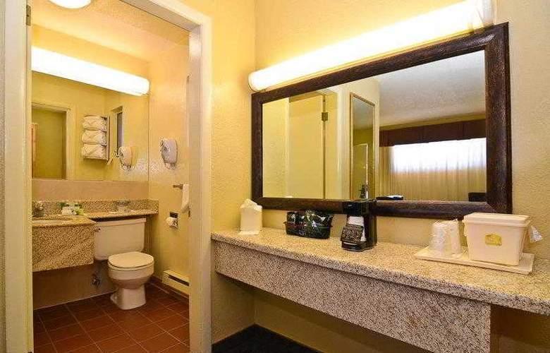Best Western Turquoise Inn & Suites - Hotel - 0