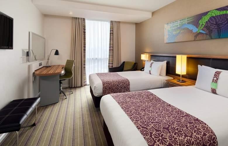 Holiday Inn London Stratford City - Room - 14