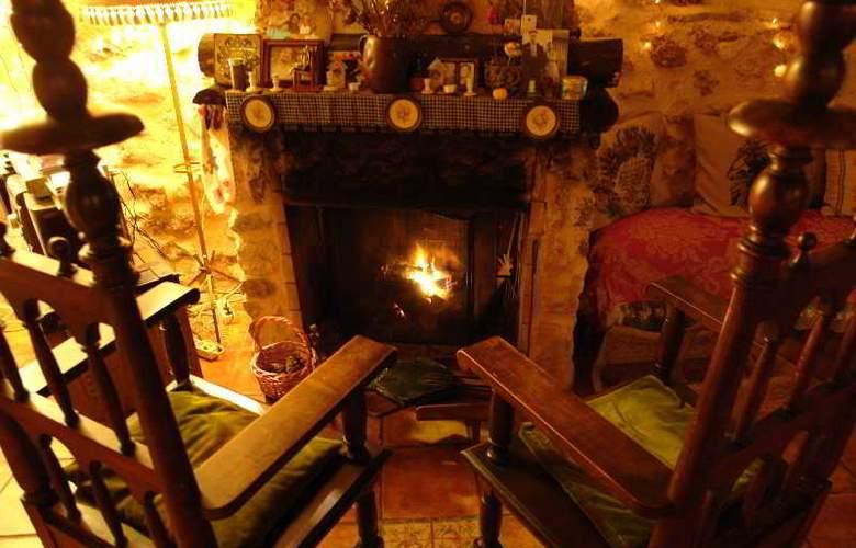 Casa Rural La Quinta De Malu - Restaurant - 41