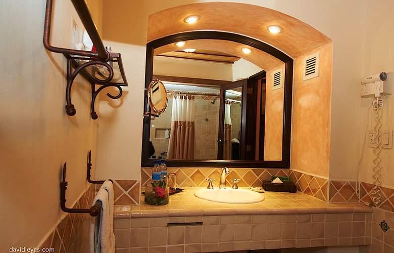 Porta Hotel Antigua - Room - 19