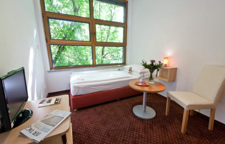 Novum City B Berlin Centrum - Room - 5