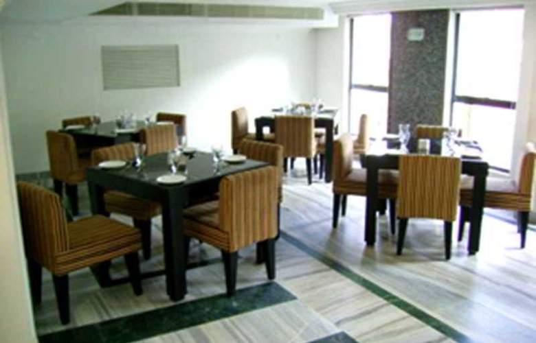 Park Plaza Chennai - Restaurant - 2