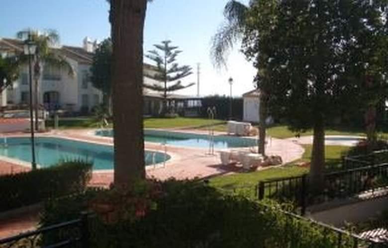 Terrasol Villas Caleta del Mediterraneo - Pool - 8