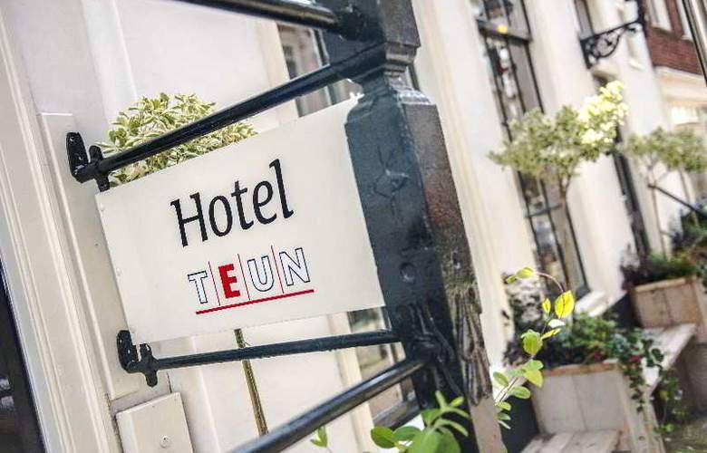 Teun - Hotel - 5