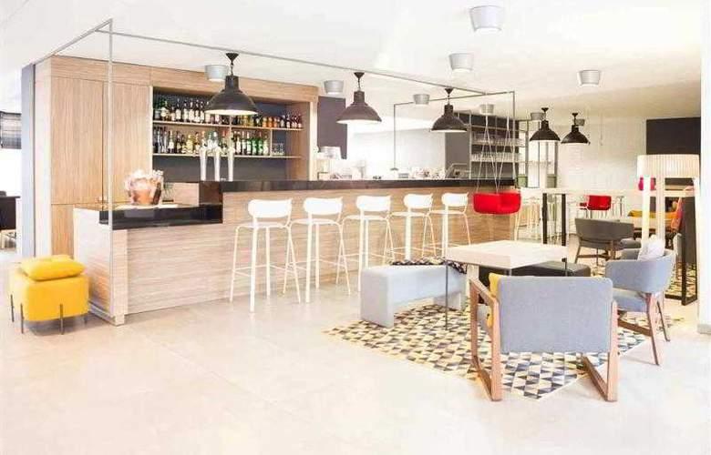 Novotel Nancy - Hotel - 10