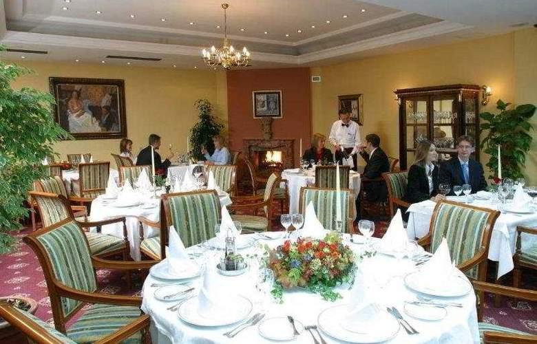Hotel AS - Restaurant - 10