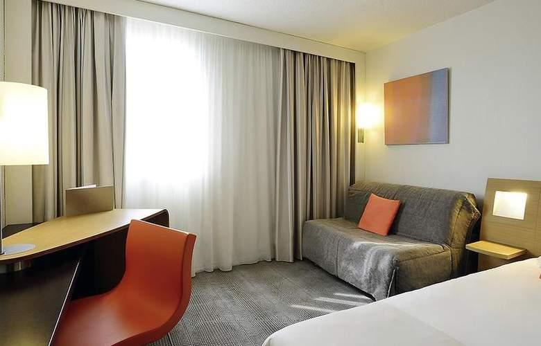 Novotel Poissy Orgeval - Room - 50