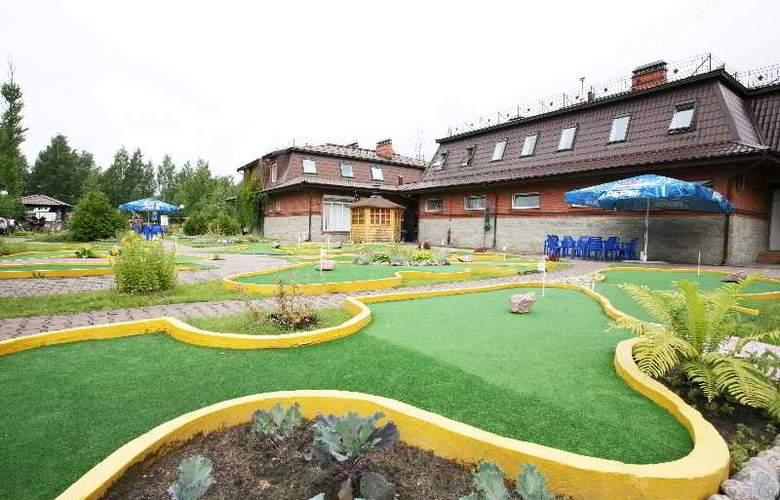 K-Vizit Hotel - Sport - 5