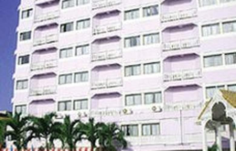 Sawasdee Siam - Hotel - 0