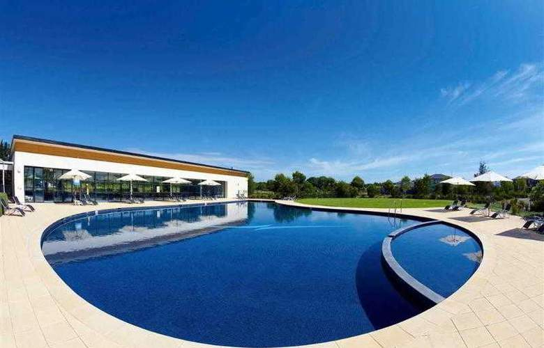 Mercure Kooindah Waters Central Coast - Hotel - 18