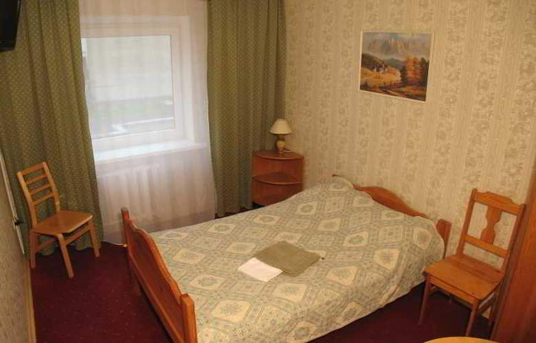 Dorell Guesthouse - Room - 11