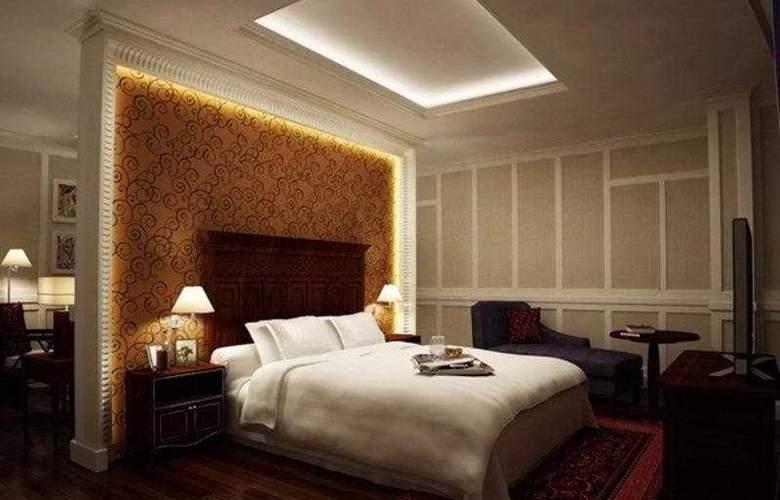 Hanoi Boutique Hotel 1 - Room - 10