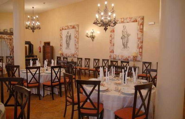 Valsequillo - Restaurant - 4