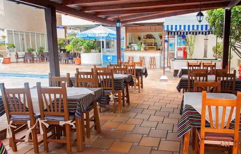 Vigilia Park - Restaurant - 19