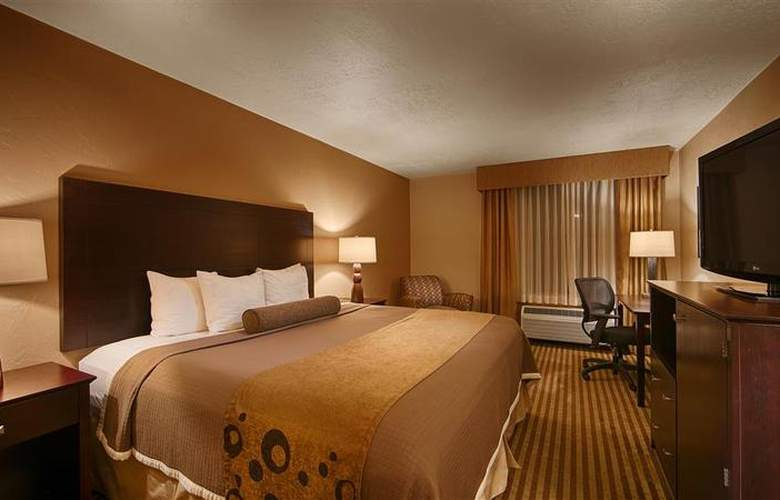 Best Western Tucson Int'l Airport Hotel & Suites - Room - 116