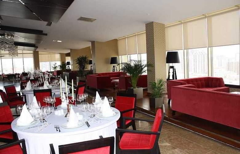 Qafqaz Point Baku - Restaurant - 6