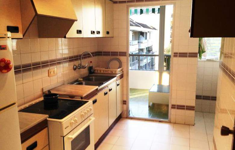 Apartamentos Gandia Low Cost sin piscina 3000 - Room - 5