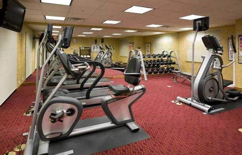 Residence Inn Phoenix North/Happy Valley - Sport - 2