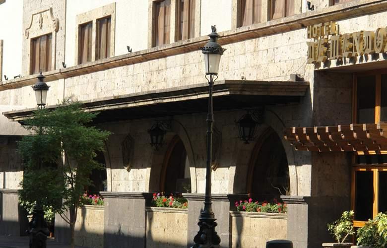 De Mendoza - Hotel - 0