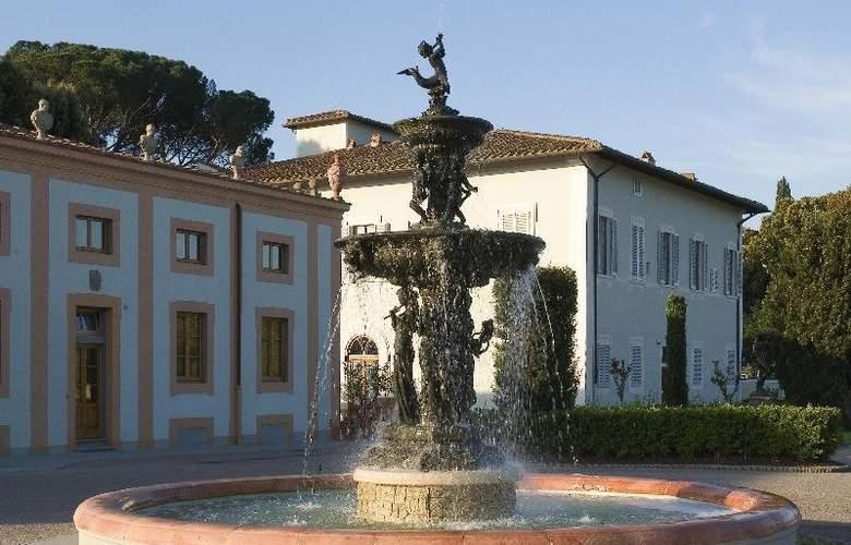 Villa Olmi Resort - Hotel - 10