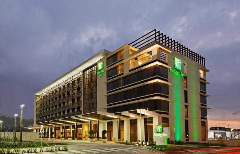 Holiday Inn San Jose Escazu - Hotel - 16