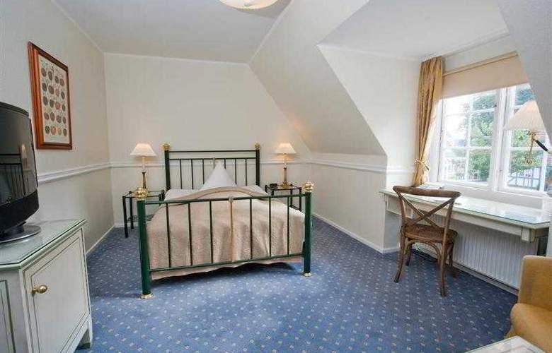 BEST WESTERN Hotel Knudsens Gaard - Hotel - 34