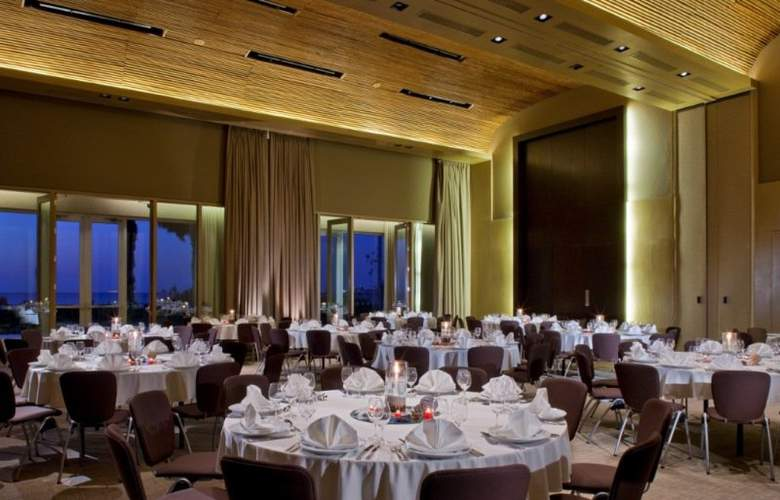 Paracas Hotel a Luxury Collection Resort - Restaurant - 35
