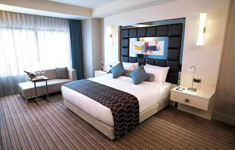 Ramada Plaza Tekstilkent - Room - 7