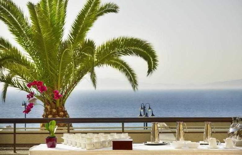 Sheraton Rhodes Resort - Hotel - 20