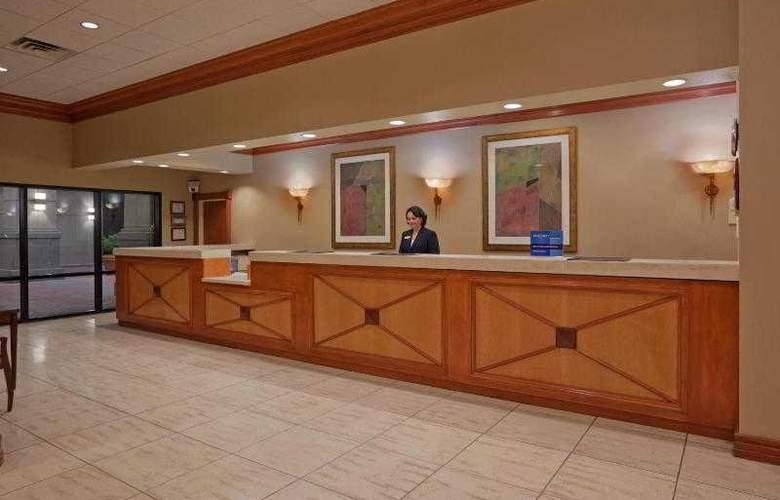 Crowne Plaza Hotel San Jose Valley - Hotel - 11