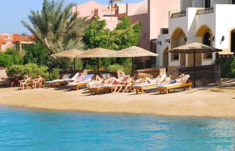 Dawar El Omda Hotel - Beach - 8