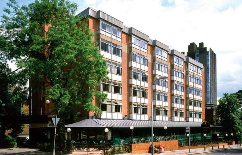 Britannia Hampstead - Hotel - 0