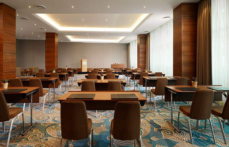 Sheraton Club des Pins Resort and Towers - Conference - 18