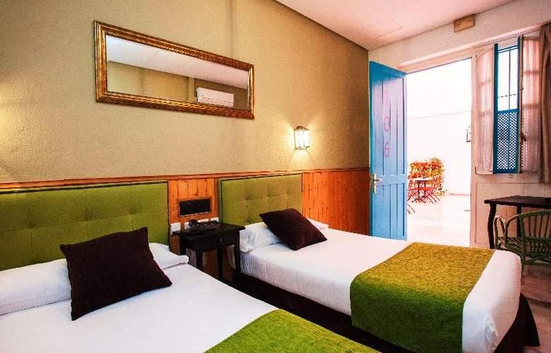 Casual Sevilla de las Letras - Room - 33