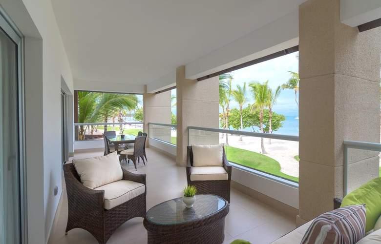 Blue Beach Punta Cana Luxury Resort Categoría - Room - 11