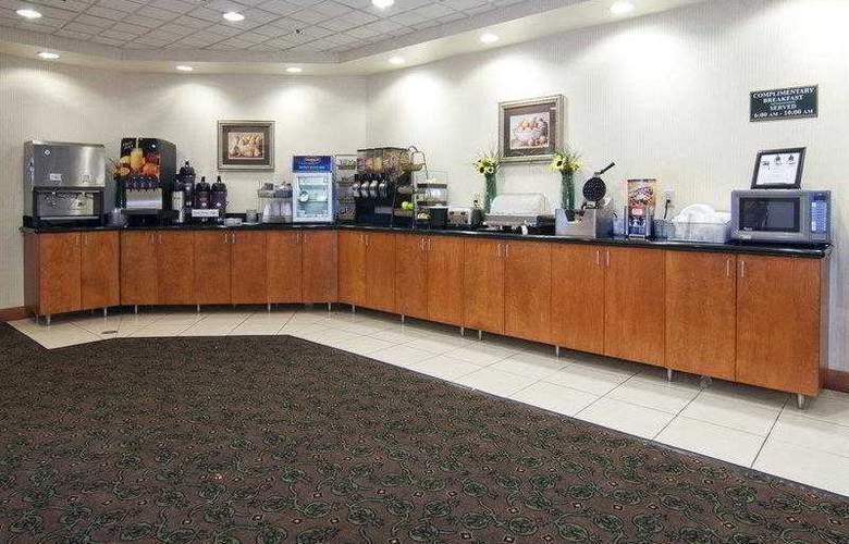 Best Western Plus Coon Rapids North Metro Hotel - Hotel - 7