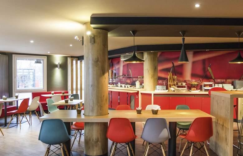 ibis Paris Brancion Parc des Expositions 15eme - Restaurant - 4