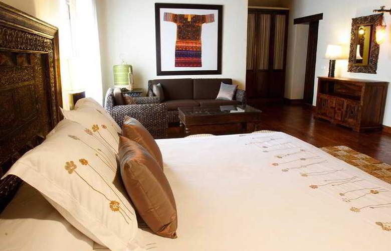 Hotel Boutique Oasis Casa Vieja - Room - 1
