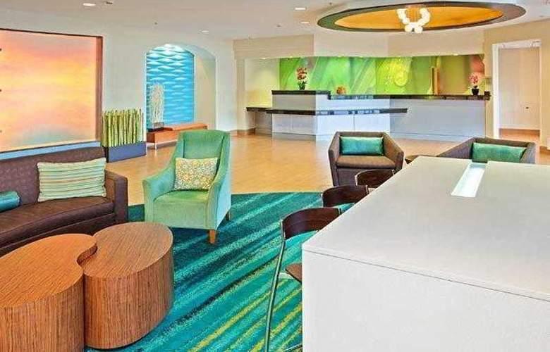 SpringHill Suites Indianapolis Carmel - Hotel - 11