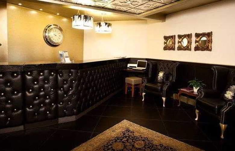 Best Western Henley Hotel - Hotel - 34