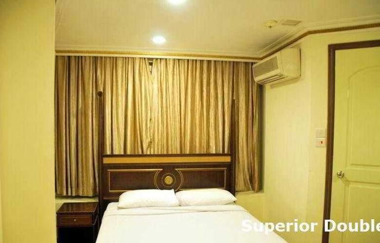 Hotel 81 Chinatown - Room - 5