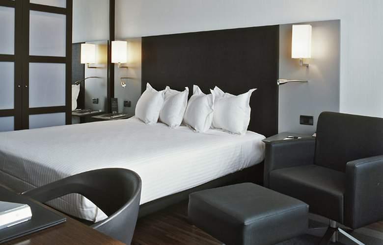 Ac Algeciras - Room - 11