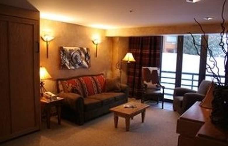 Shoshone Condominiums - Room - 4