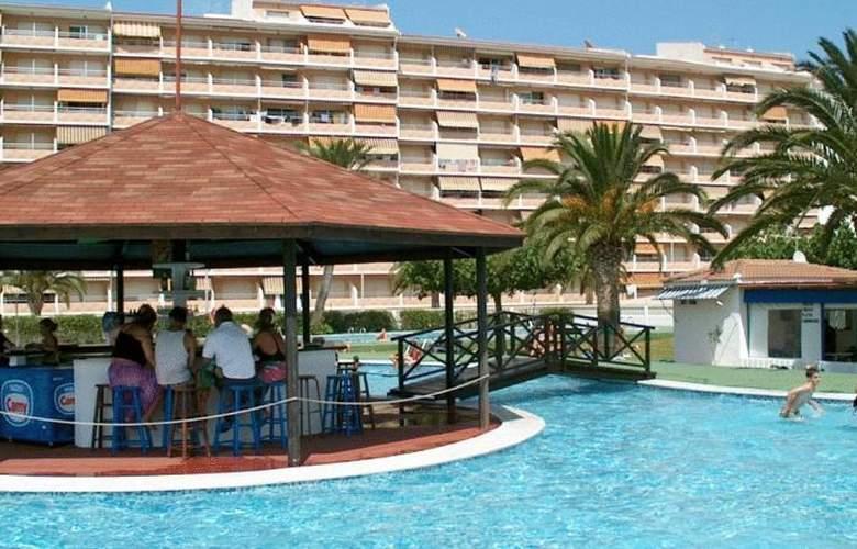 Apartamentos Peñismar I y II 3000 - Hotel - 0