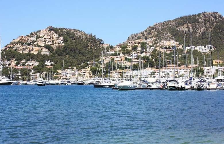 Mon Port Hotel Spa - Beach - 107