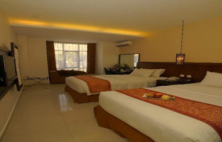 Best Western Resort Kuta - Room - 22