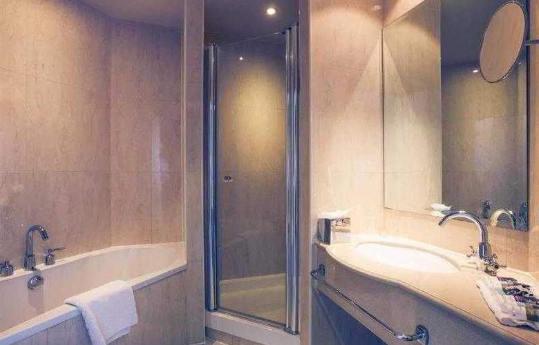 Mercure Cardiff Holland House Hotel and Spa - Hotel - 14