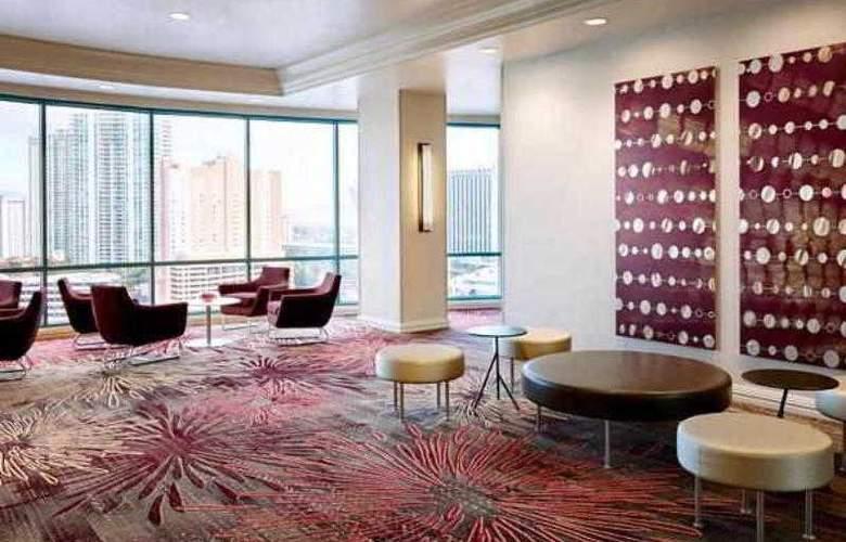 Marriott Suites Las Vegas - Hotel - 16