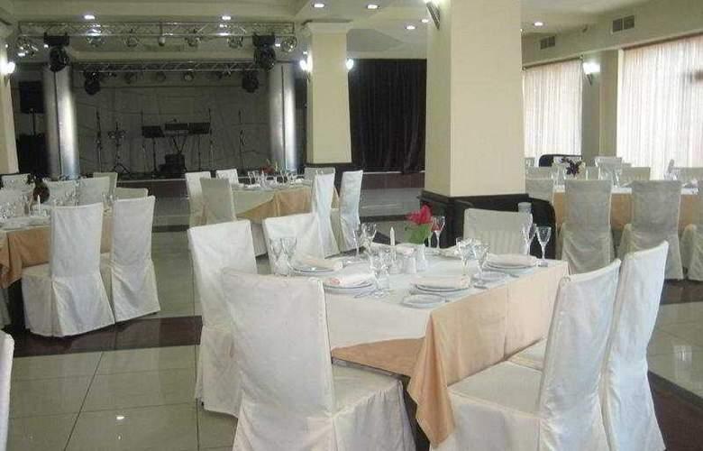 Cruise - Restaurant - 6