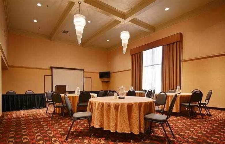 Best Western Cedar Bluff - Hotel - 39